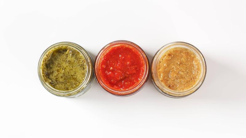 Reis mit Pesto: 3 leckere Rezeptideen
