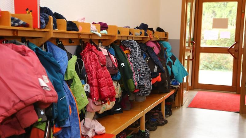Kindergarten - Was braucht man? Eine Checkliste