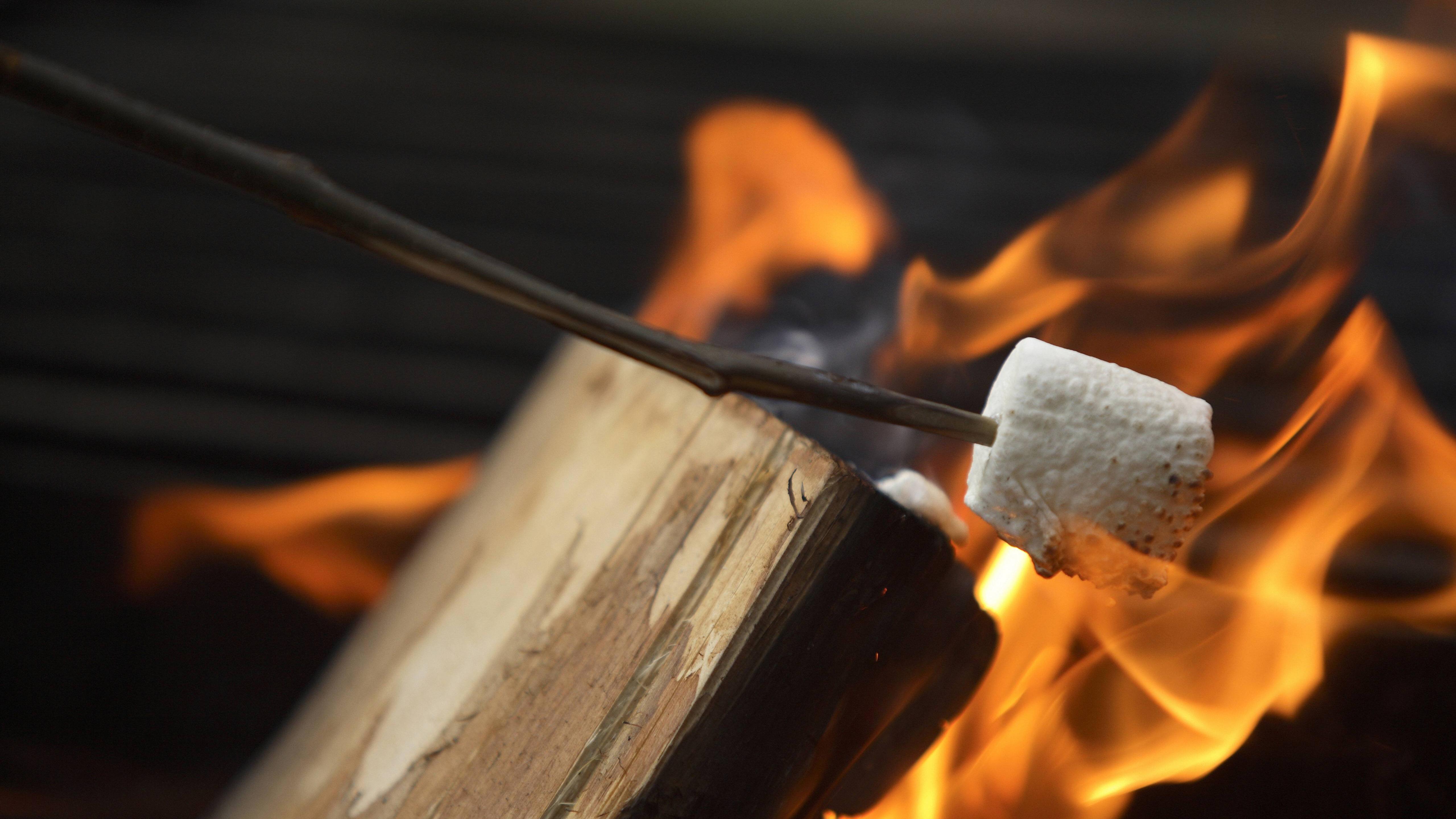 Marshmallow richtig grillen: Die besten Tipps und Tricks