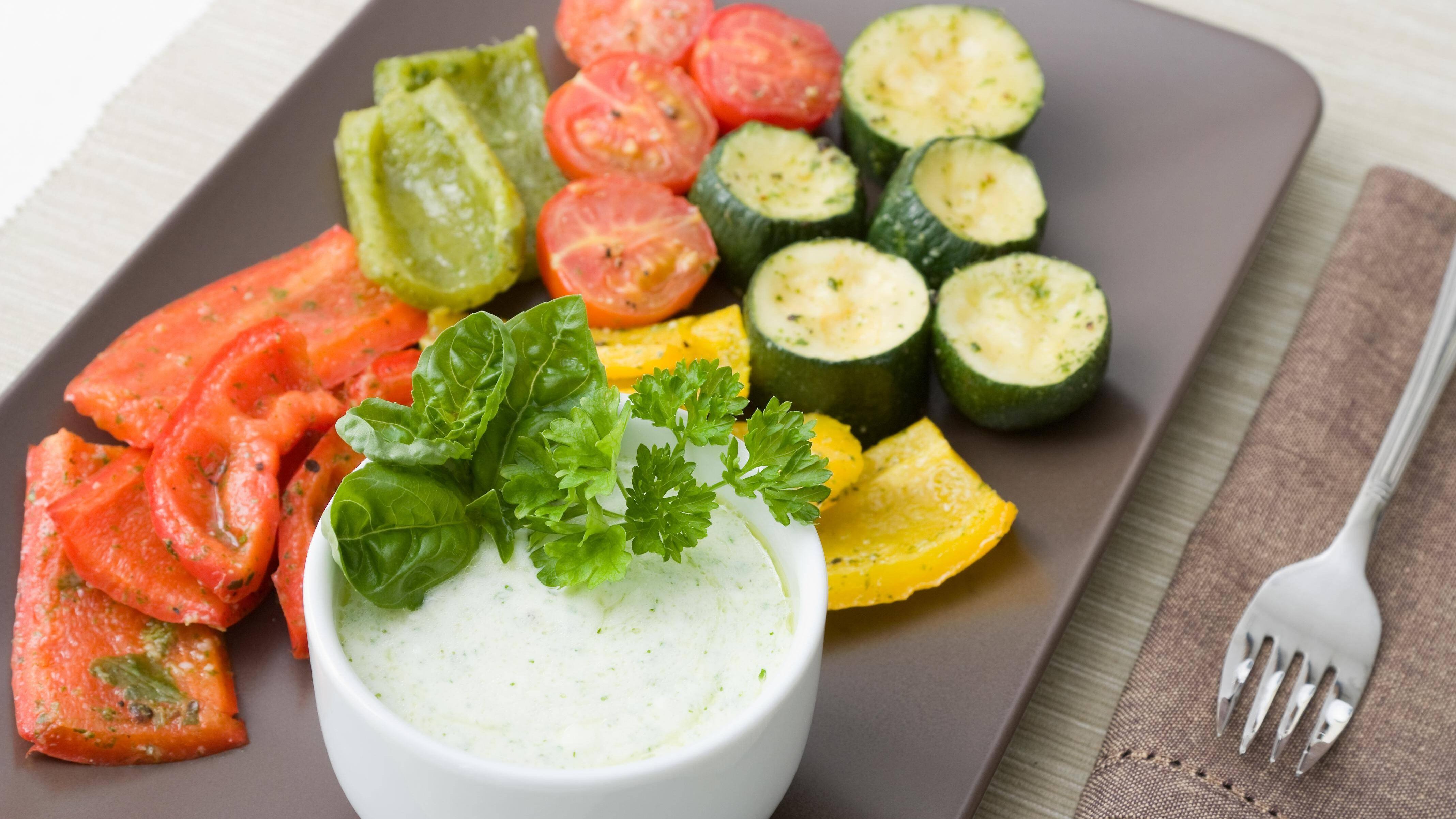 Gemüse grillen: Tipps und Ideen für ein gelungenes Grillgemüse