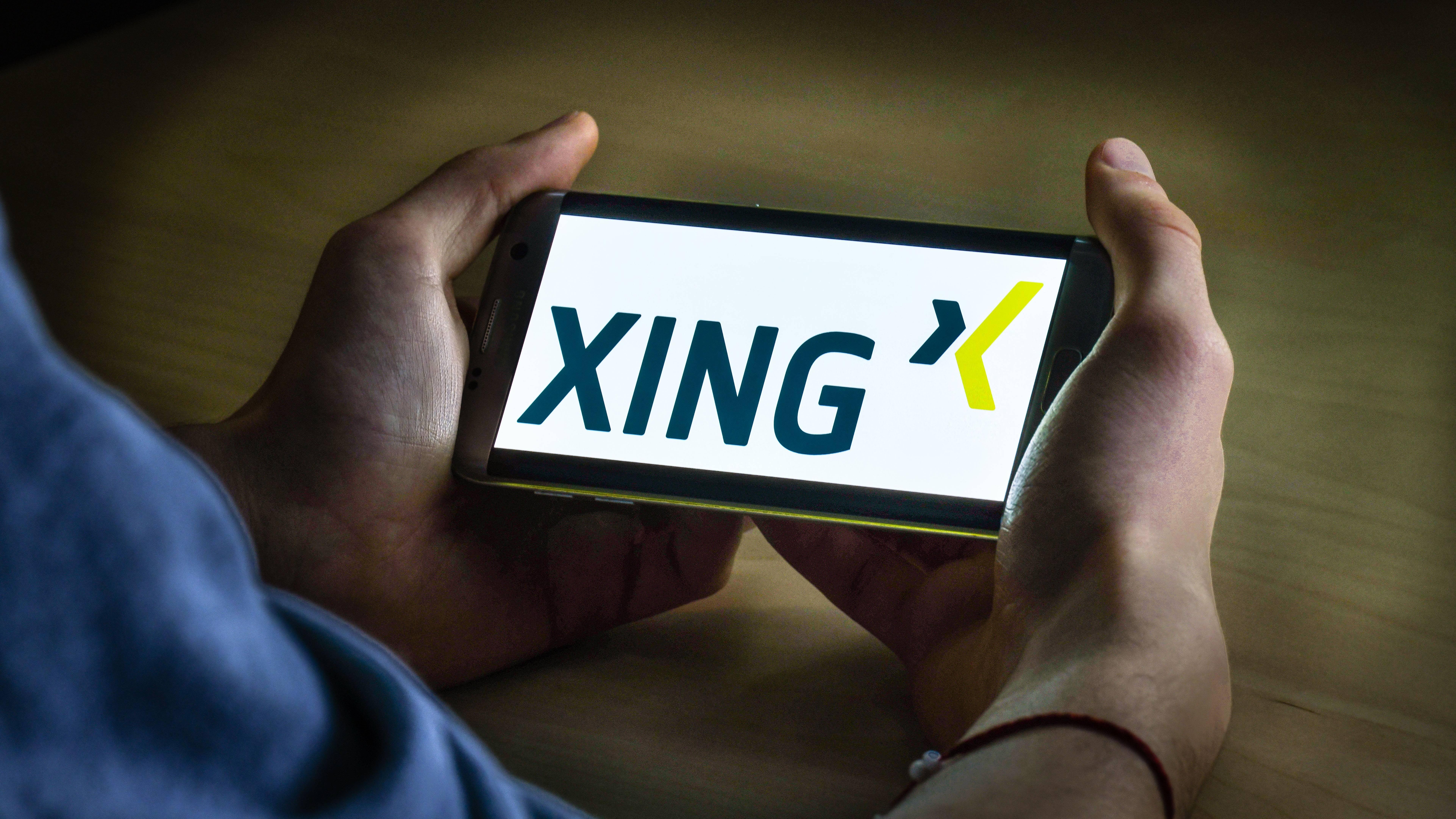 Xing: Profilbesucher sehen - so geht's