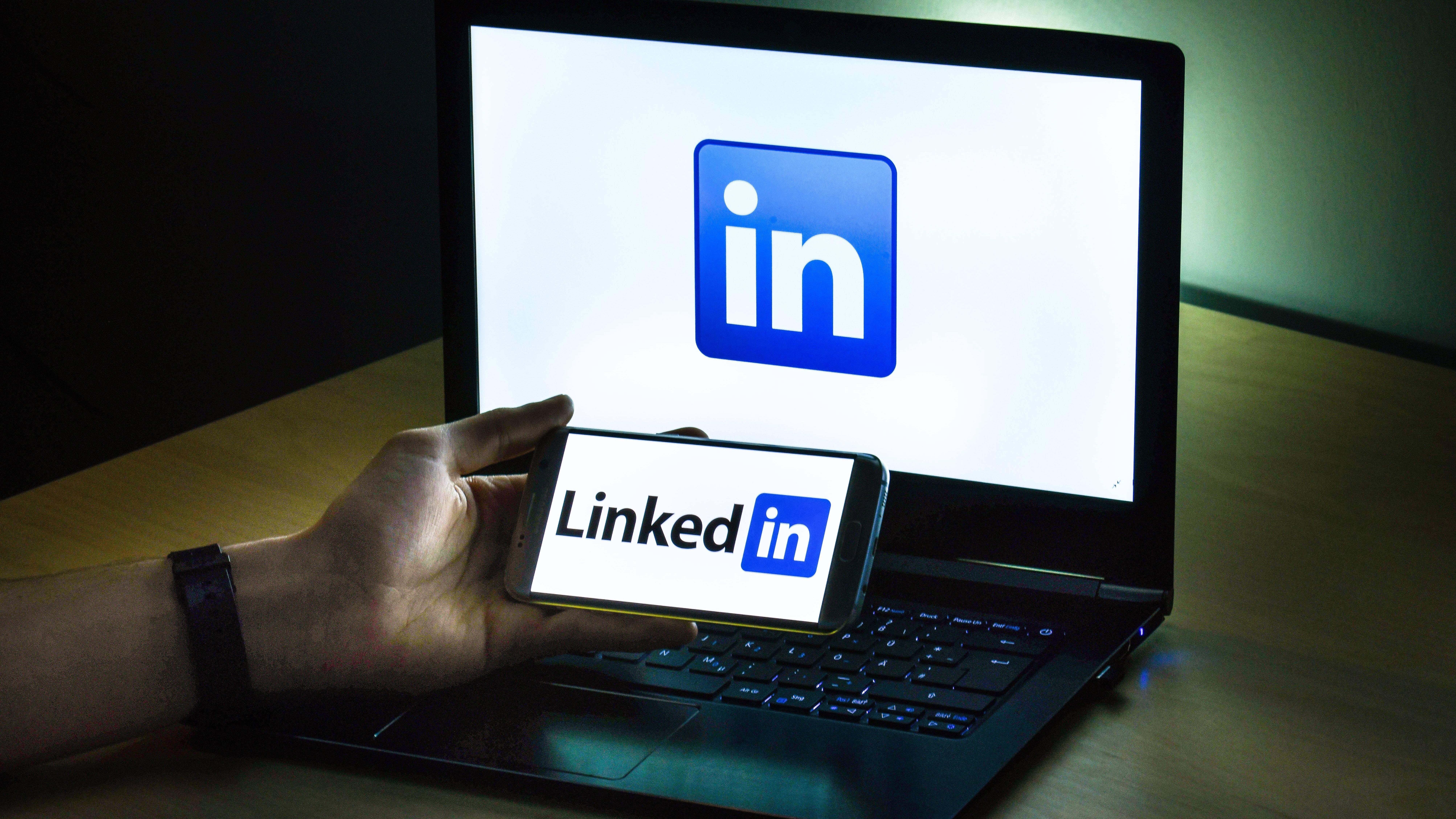 LinkedIn: Beiträge planen  - das müssen Sie wissen