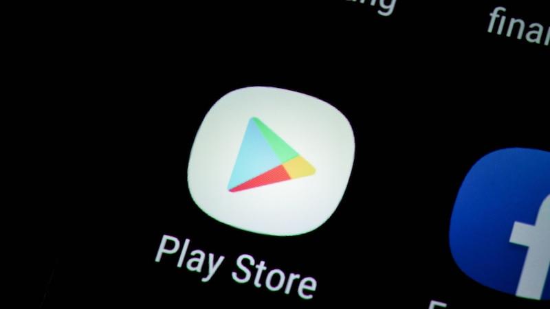 Google Play Store neu installieren: So geht's