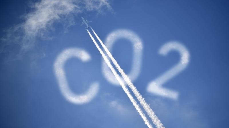 Wie entsteht CO2? Verständlich erklärt