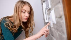 Alarmanlagen dienen dem Schutz Ihrer Familie und Ihres Eigentums.