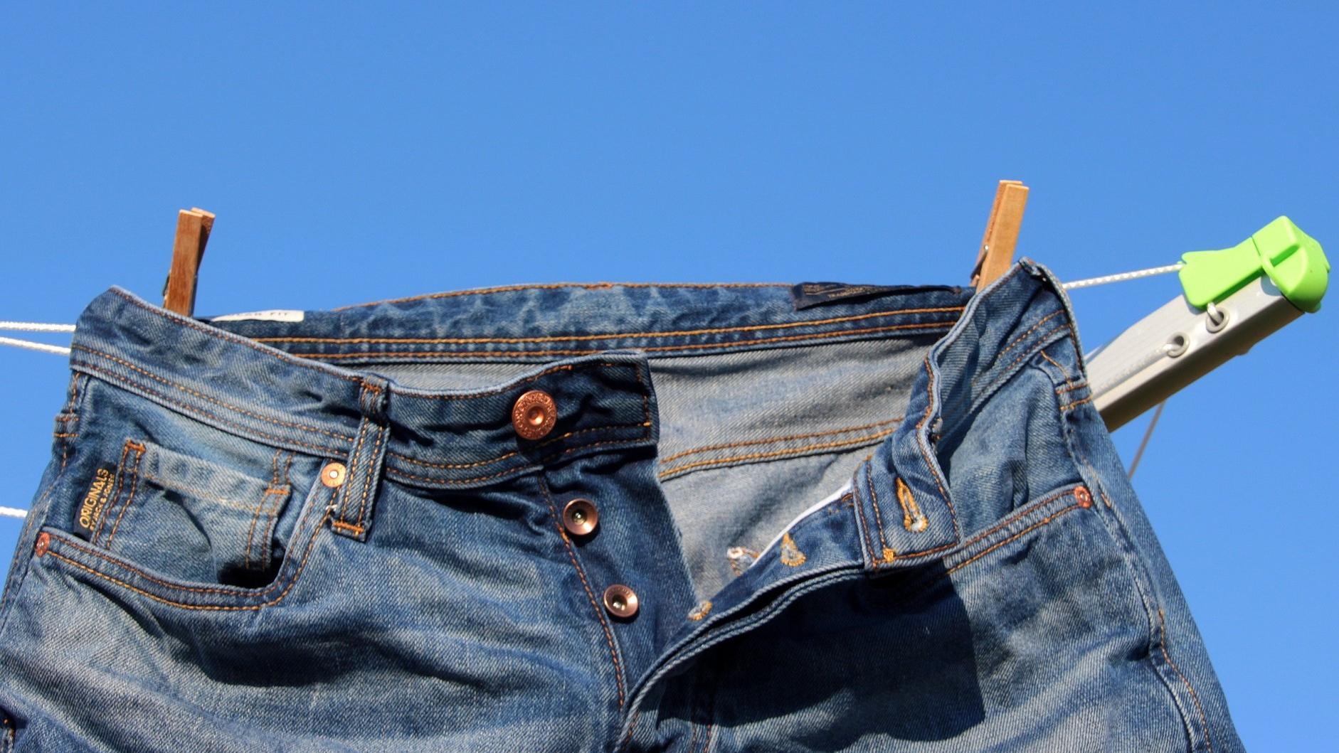 Jeans aufpeppen: Tolle Tipps und Tricks