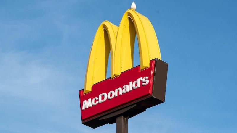 McDonald`s Kindergeburtstag: So feiern Sie im Burger Restaurant
