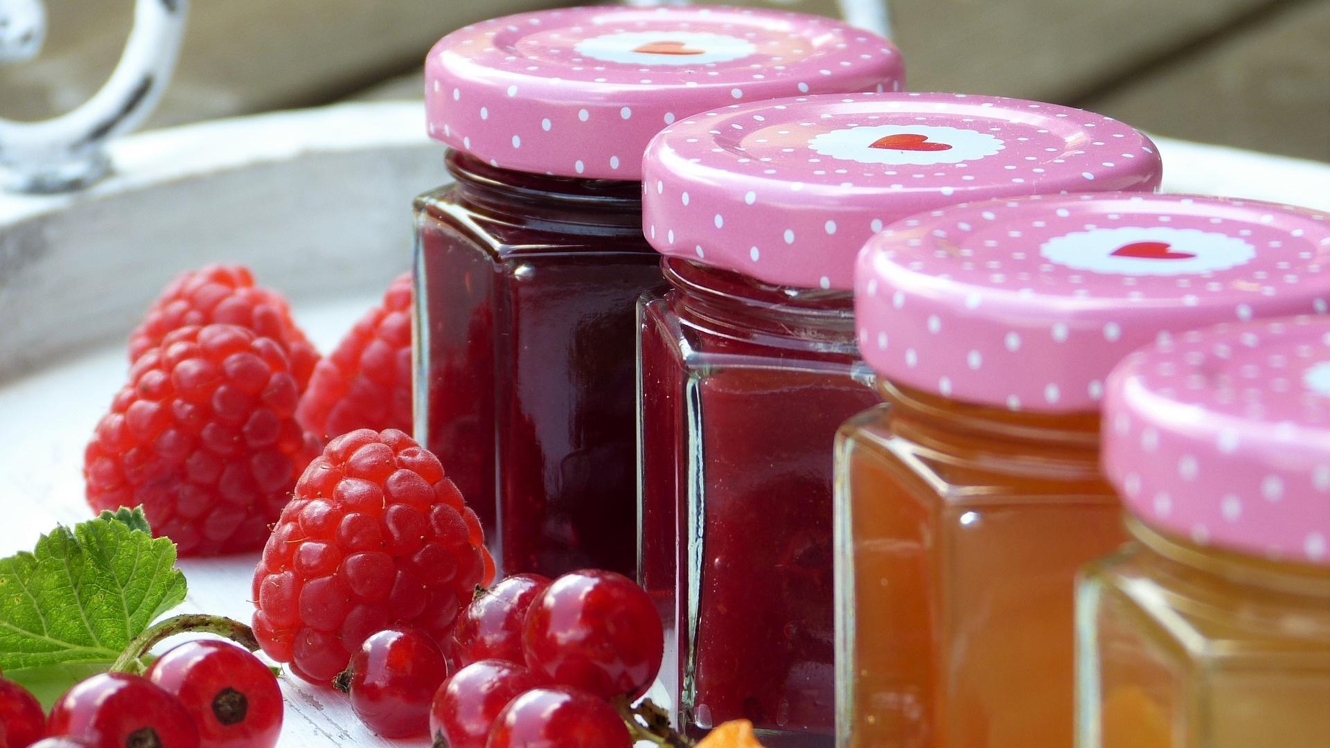 Obst einkochen: Grundanleitung und Tipps