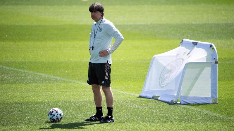 Fußball EM 2020: Der Spielplan für Deutschland