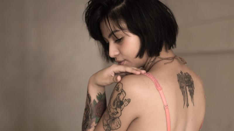 Vor einem Tattoo Termin sollten Sie sich mental und physisch darauf vorbereiten.