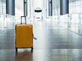Wer viel verreist, benötigt einen guten Koffer.