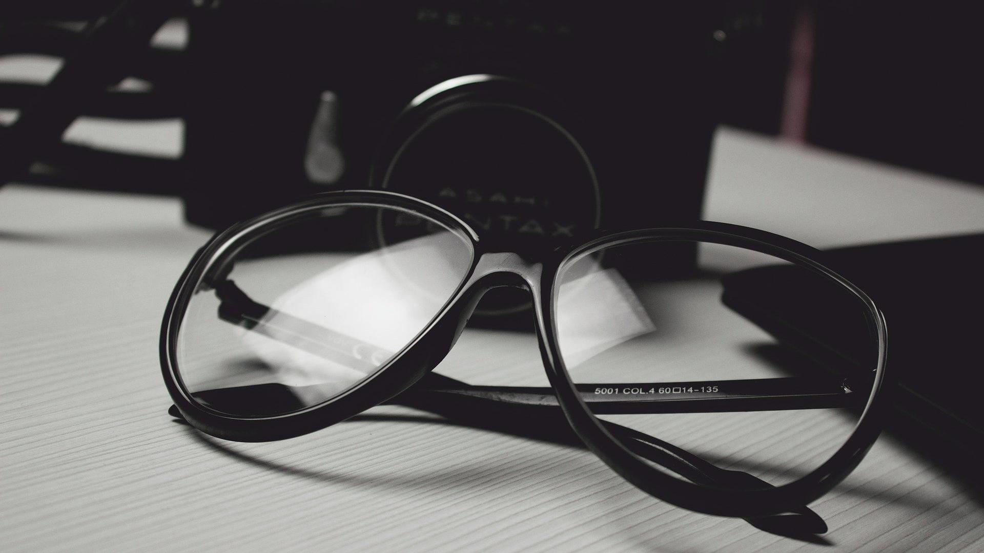 Brille: Kratzer entfernen - die besten Tipps und Mittel