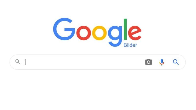 Google-Bilder Rückwärtssuche