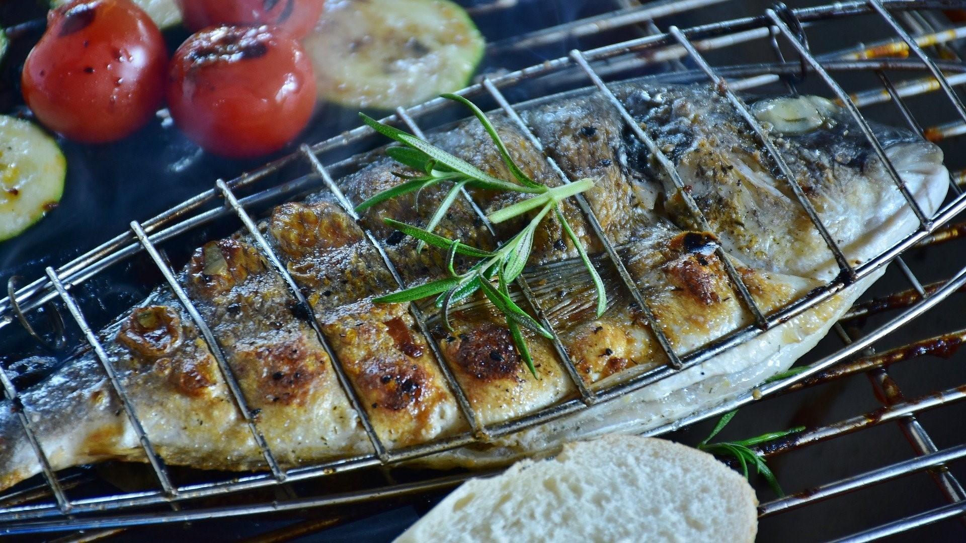 Fisch grillen - gute Tipps, Tricks und Hinweise für den Fisch auf dem Grill