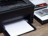 Ob im Büro oder zu Hause: Laserdrucker gehören zur Office-Grundausstattung.