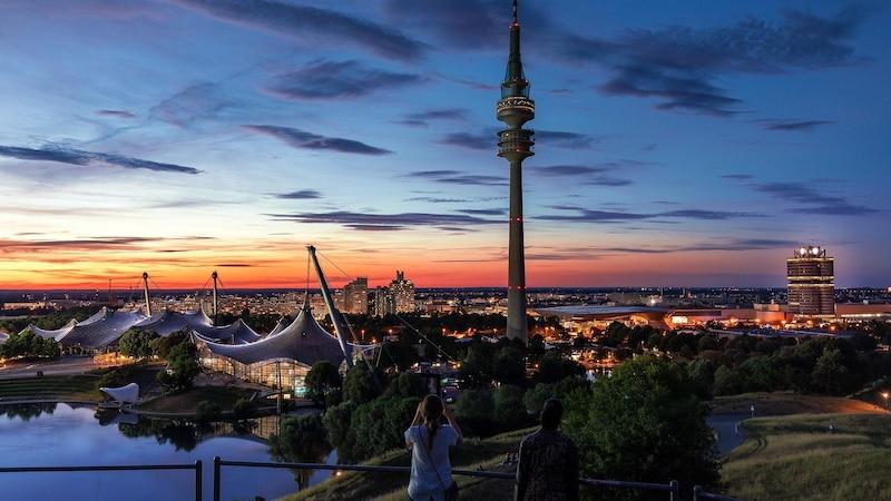 Die bayerische Landeshauptstadt hat für jeden Geschmack etwas zu bieten.
