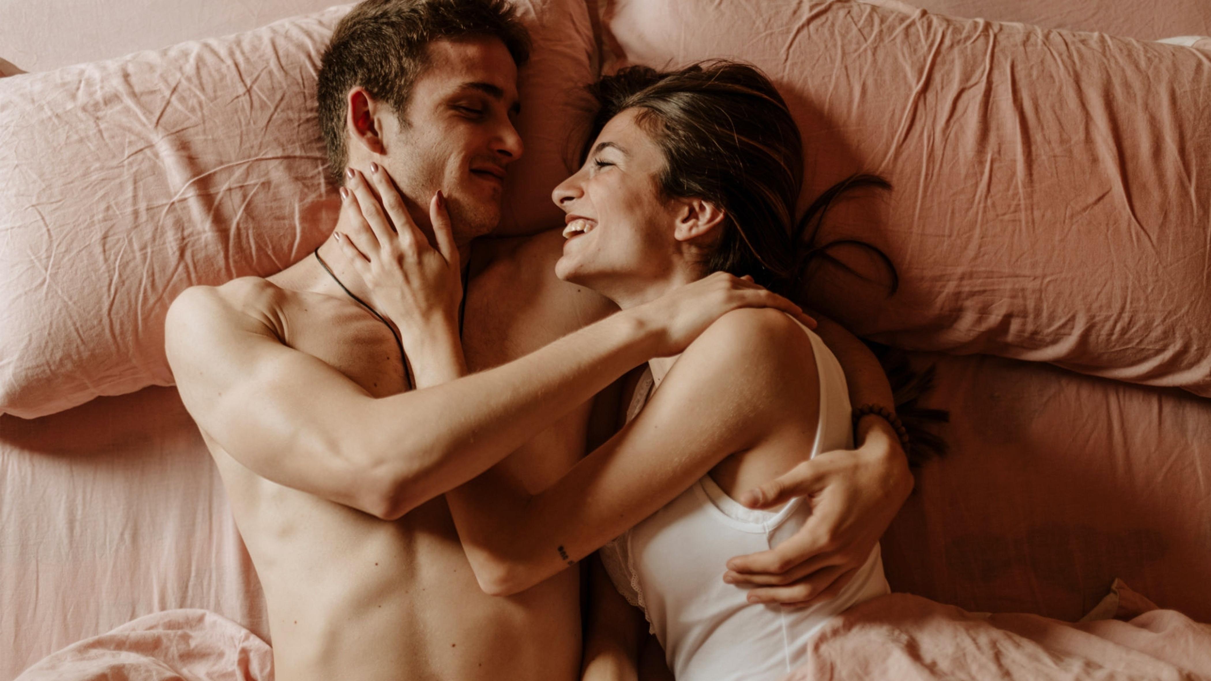 Mit den richtigen Sexstellungen können Sie Ihren Kalorienverbrauch ordentlich ankurbeln.