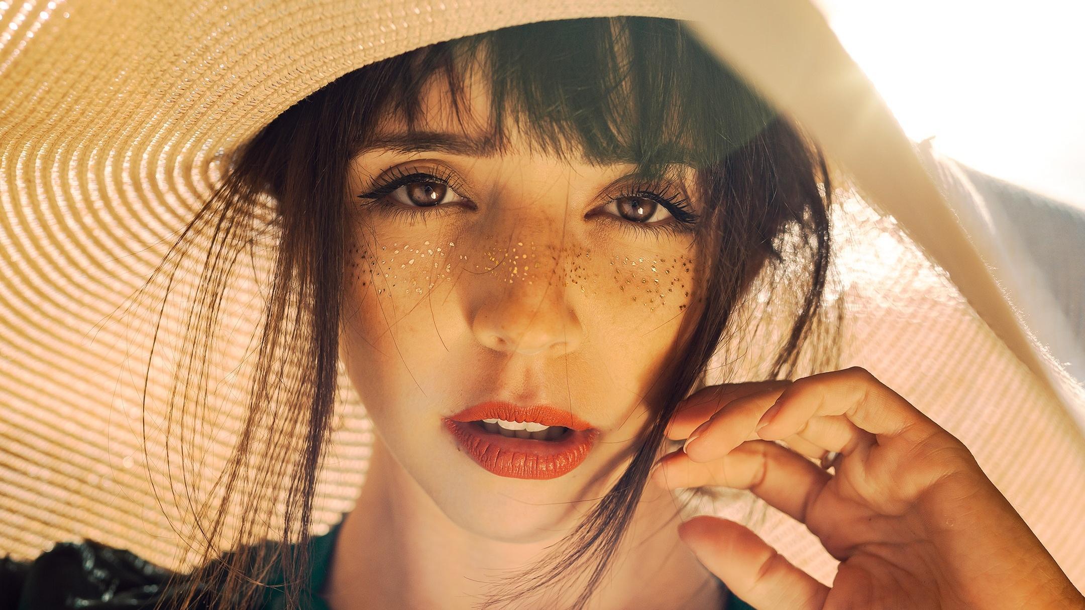 Sonnenbrand auf den Lippen: Wir verraten Ihnen, was hilft