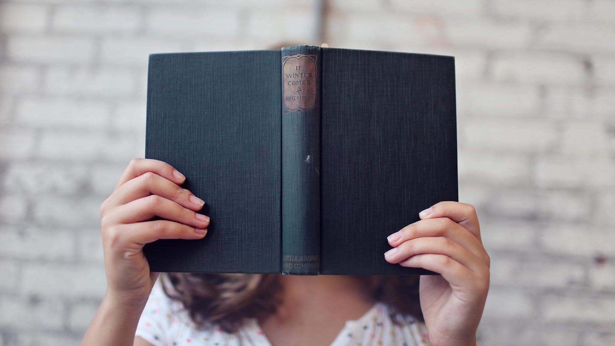 Mehr lesen funktioniert am besten, wenn Sie die Bücher wählen, die Sie interessieren.