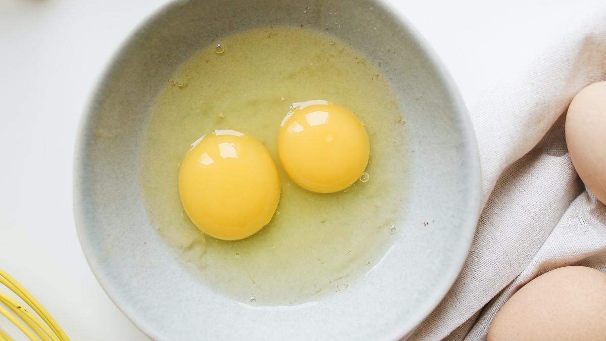 Hühnerei Allergie: Symptome und Ursprung der Nahrungsmittelallergie