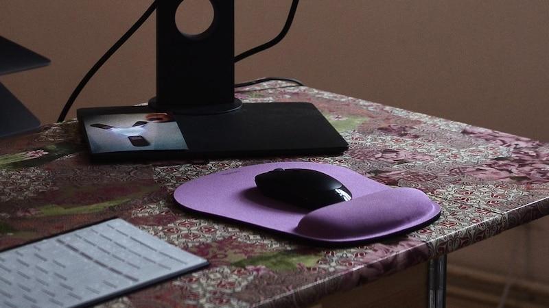 Mousepad waschen - so gelingt die Reinigung