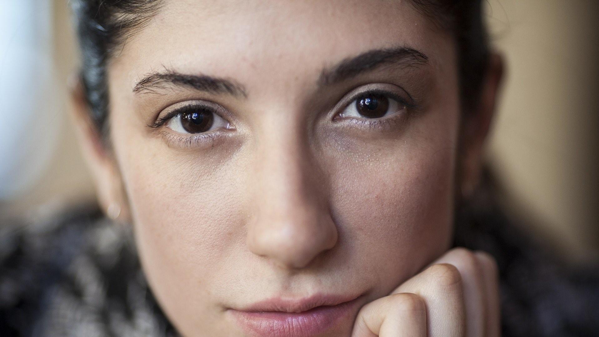 Grieskorn am Auge nicht selbst entfernen