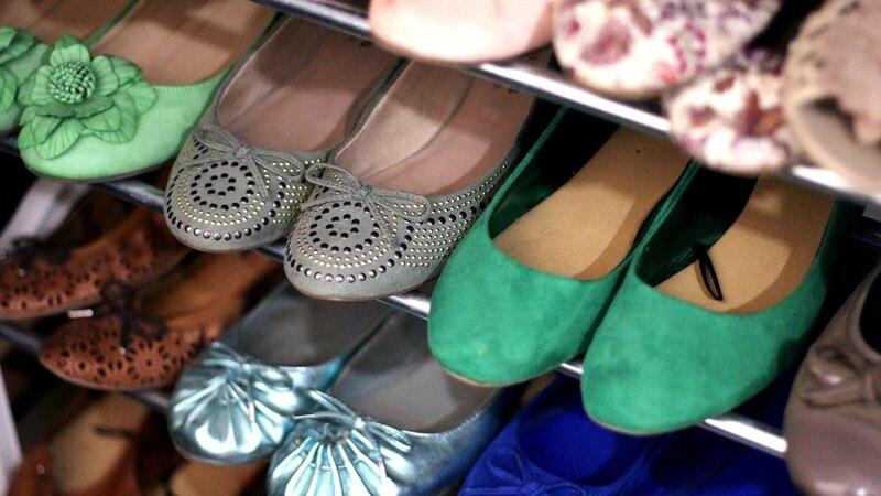 Getragene Schuhe verkaufen: So klappt's