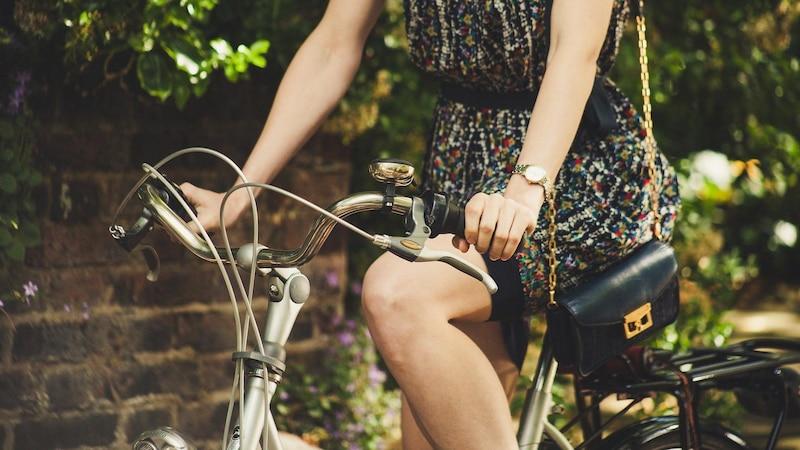 Das Fahrrad ist gerade in Städten das zugleich praktischste und umweltfreundlichste Verkehrsmittel.