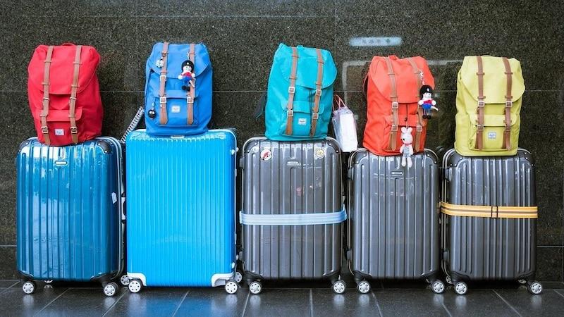 Reisegepäck versenden: Die besten Tipps und Anbieter