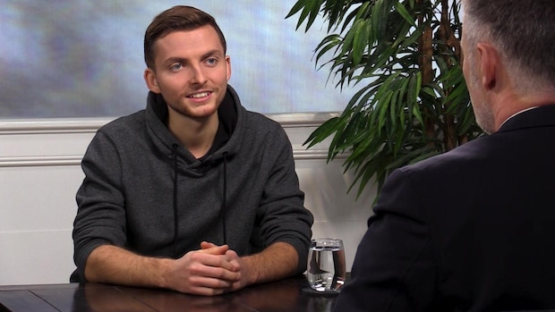 Der Youtuber Philipp Mickenbecker verlor mit 23 Jahren den Kampf gegen Krebs