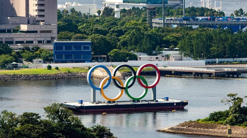 Olympia in Tokio sehen: Zeitverschiebung, TV-Sender und Livestream