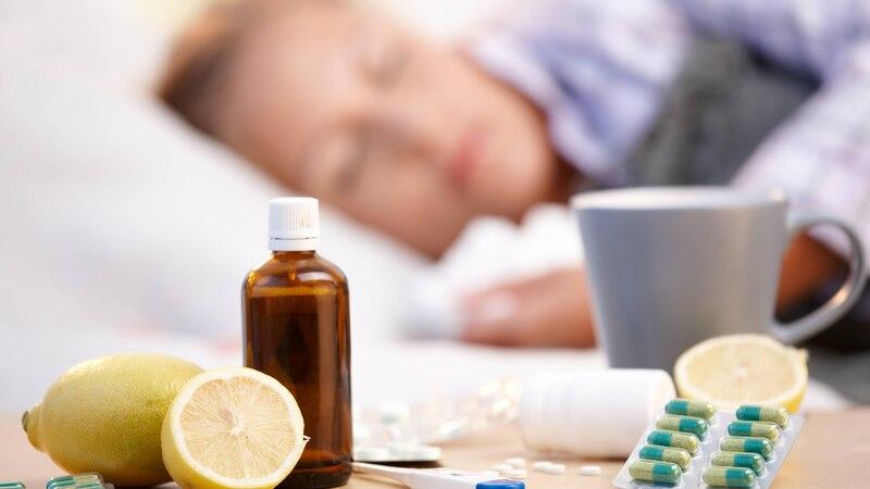 Infrarotkabine bei Erkältung: Wann sie zu empfehlen ist und wann nicht