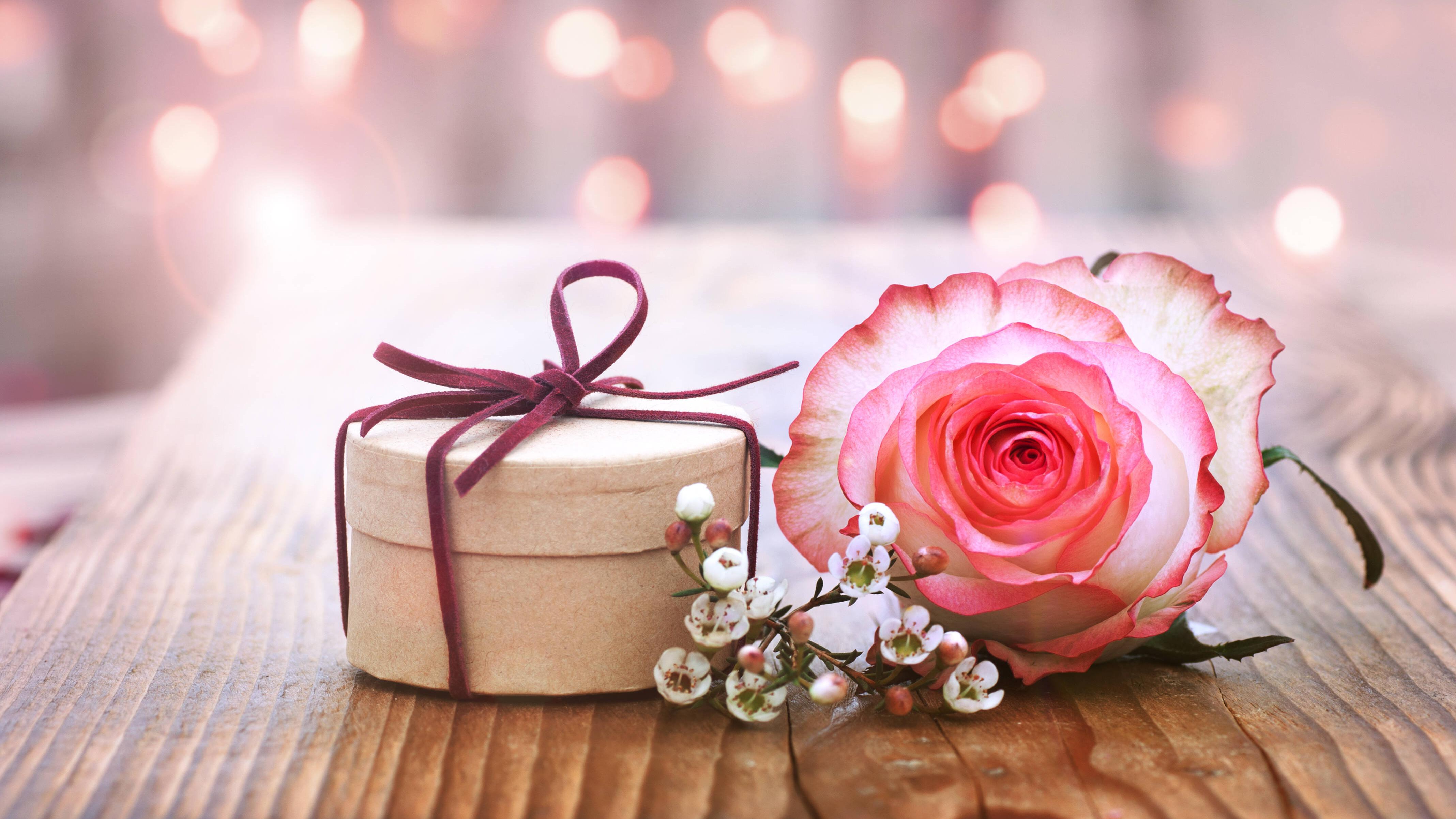 Valentinstag-Geschenke selber machen: 3 Last-Minute-Ideen