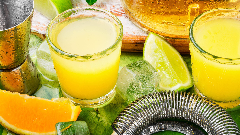 Sommer-Cocktails: Die 3 besten Drinks für warme Tage