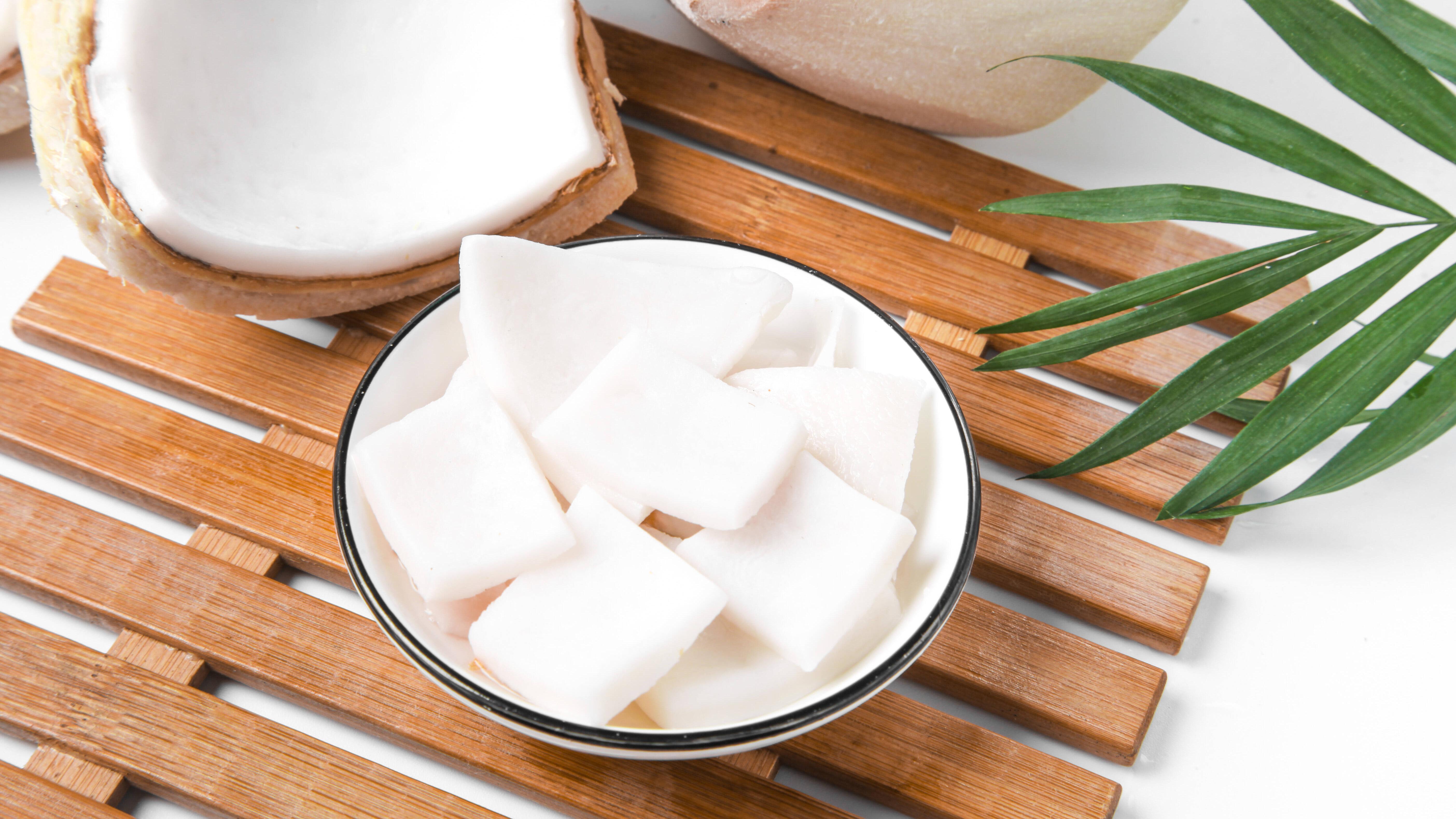 Kokosnuss aufbewahren: So lagern Sie sie richtig