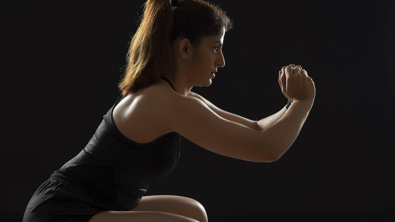 Booty Training: Die 3 effektivsten Übungen