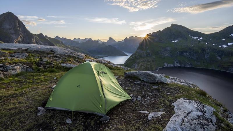 In welchen Ländern ist Wildcampen erlaubt? Was wo in Europa gilt