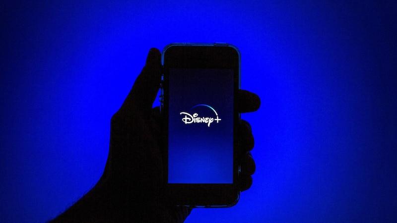 Das Passwort ändern oder zurücksetzen ist bei Disney Plus ganz einfach.
