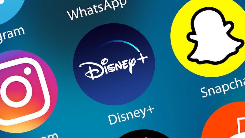 Disney Plus bietet Ihnen eine Vielzahl verschiedenster Inhalte. Auch Erwachsene kommen voll auf ihre Kosten.