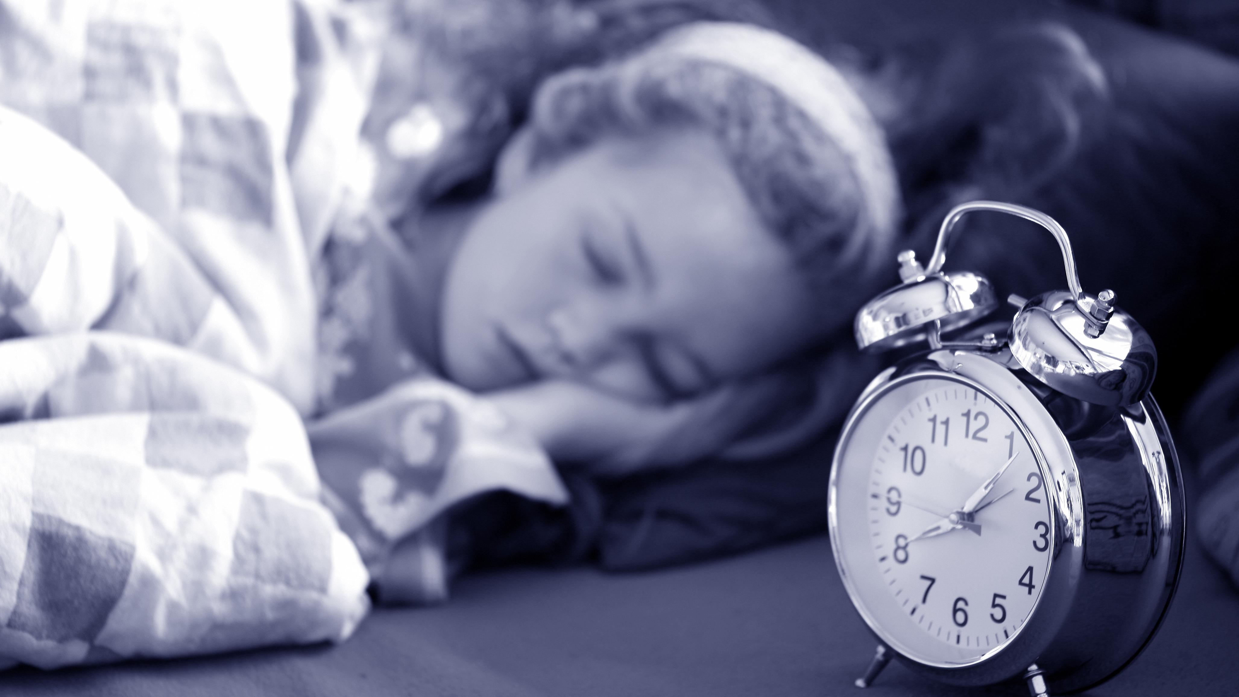 Noch bleibt unbewiesen, ob der Vollmond dafür sorgt, ob wir schlechter schlafen oder nicht.
