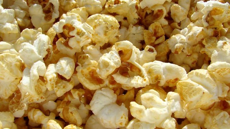 Popcorn auf Grill machen: Dieser Trick ist genial