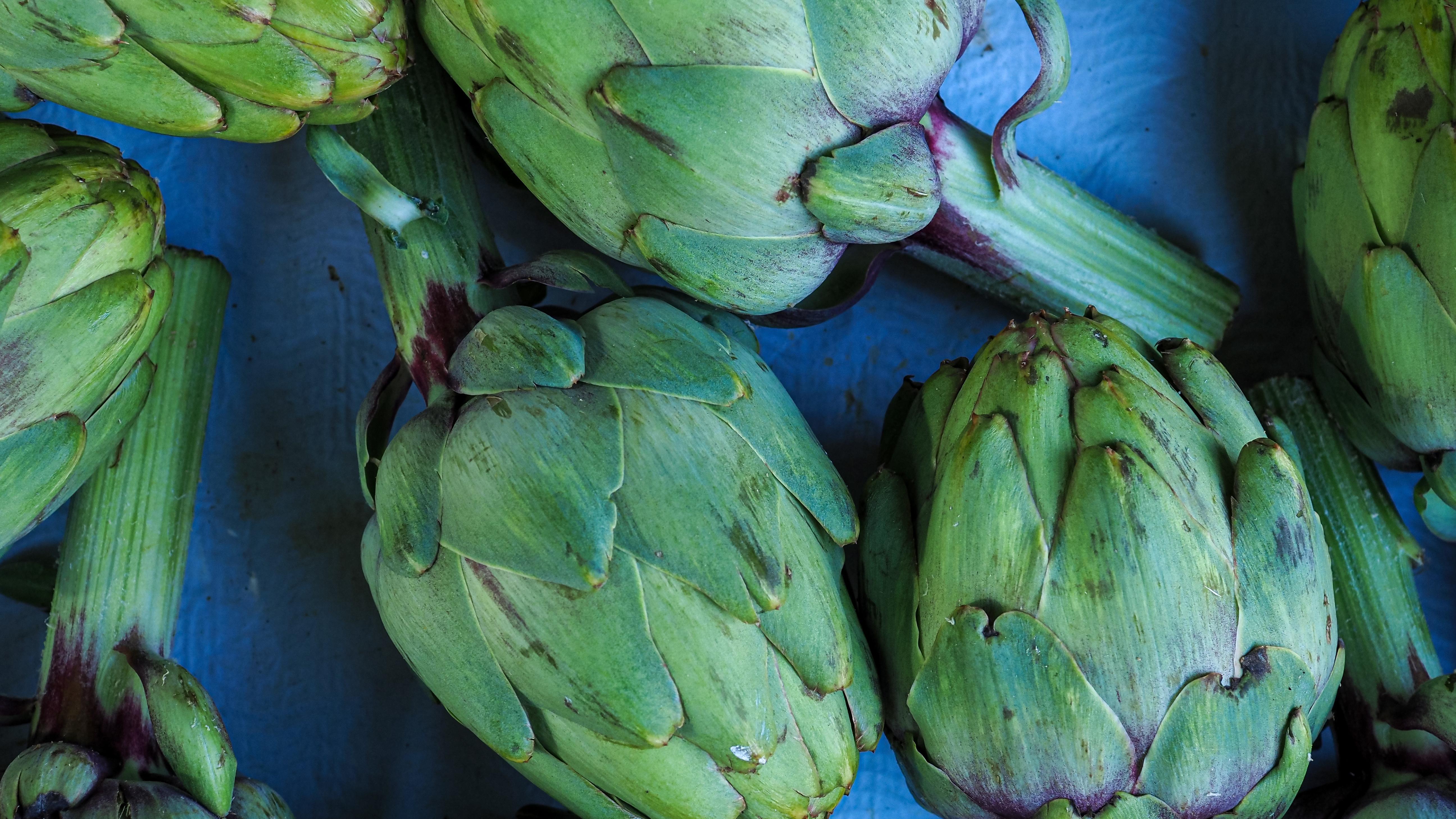 Artischockenherzen kochen: Tipps und Tricks zur Zubereitung