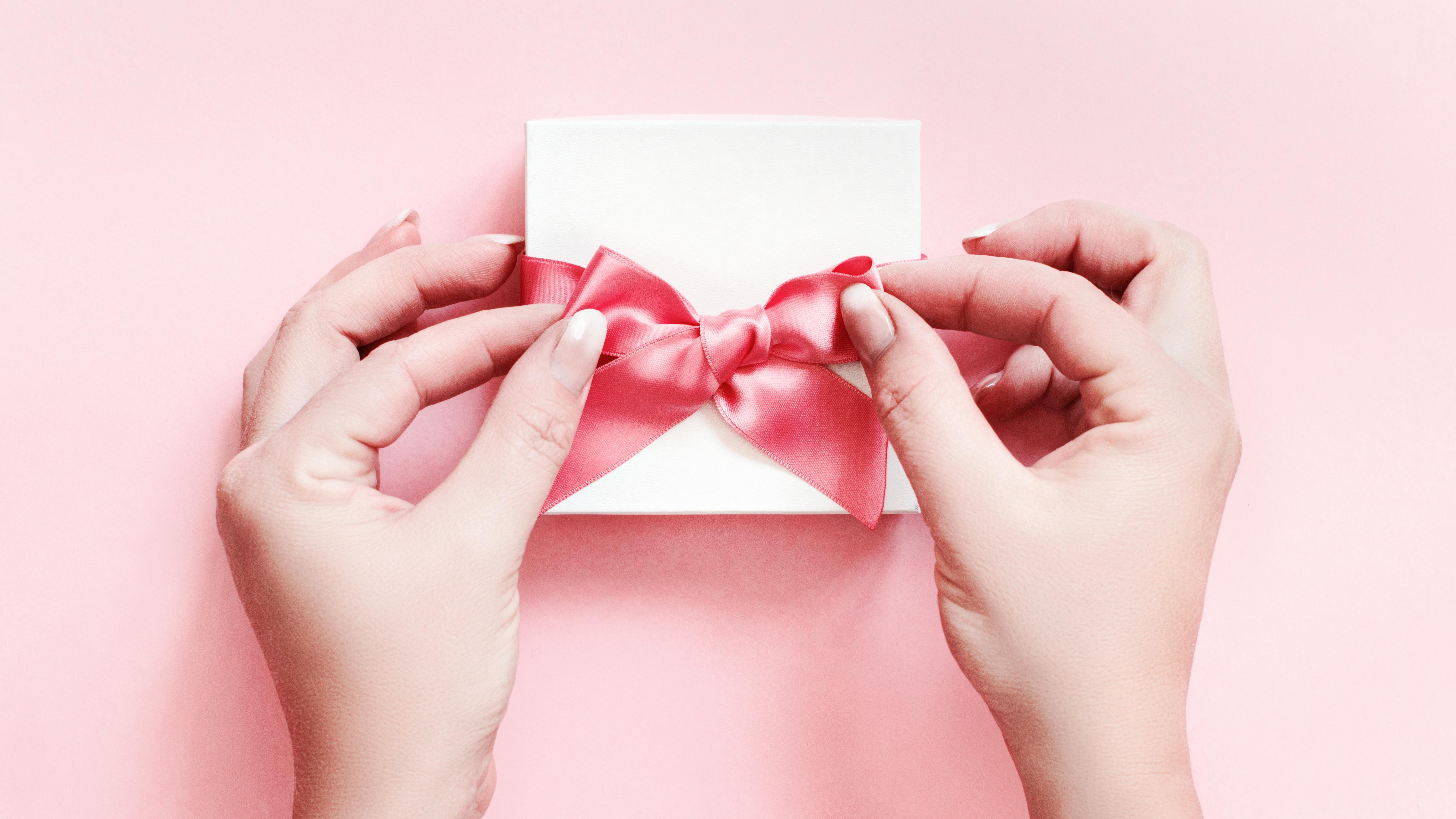 Sich selbst beschenken: Die besten Tipps und Ideen
