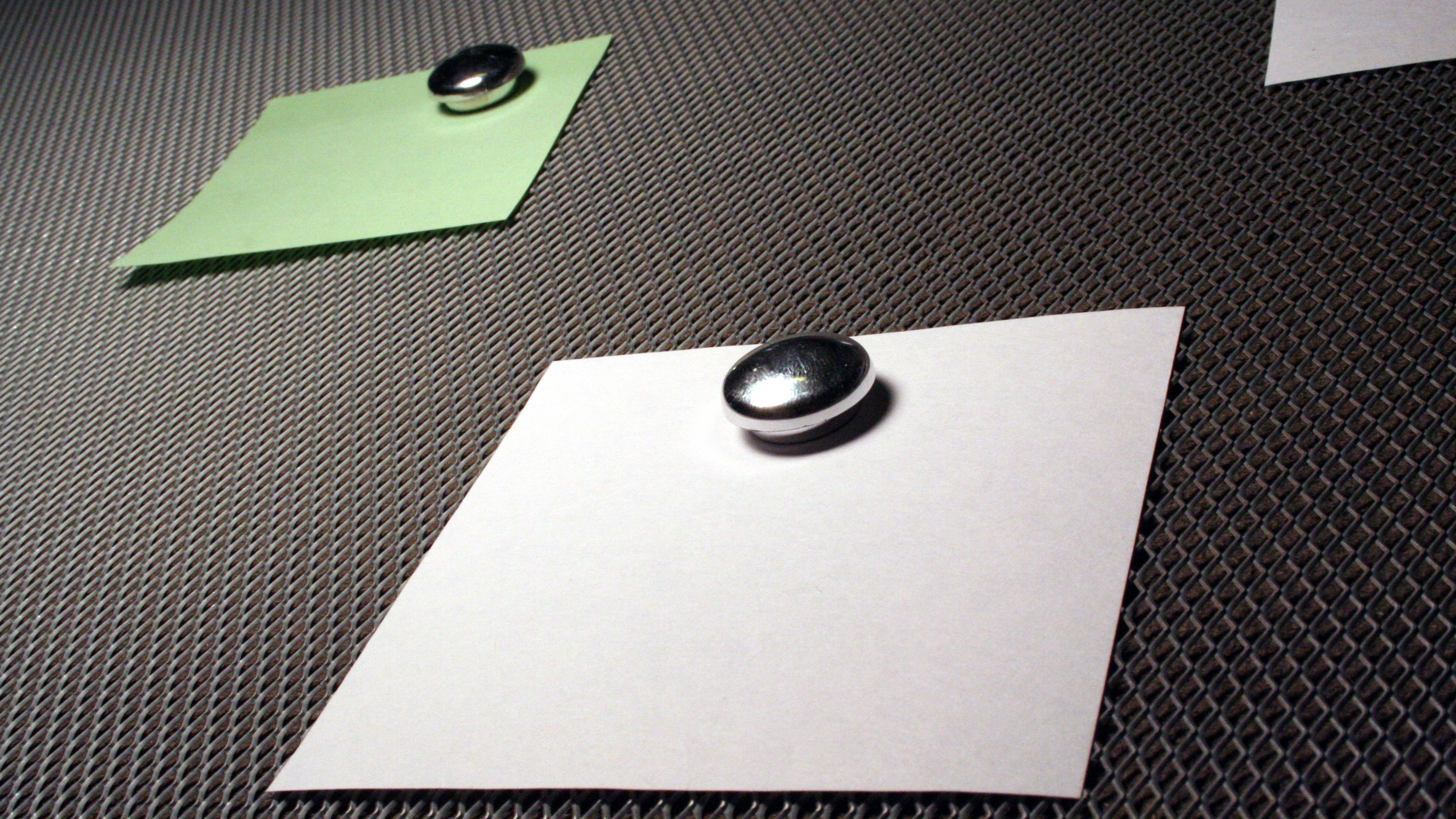 Magnetwand selber machen: So geht's