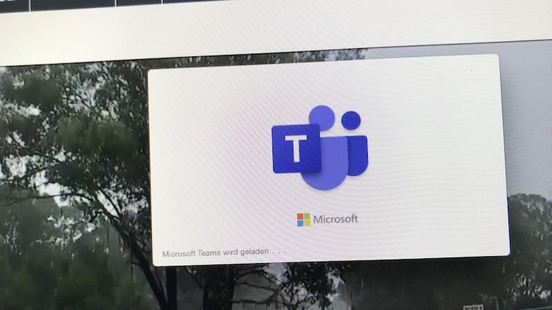 Microsoft Teams: Virtuellen Hintergrund einrichten