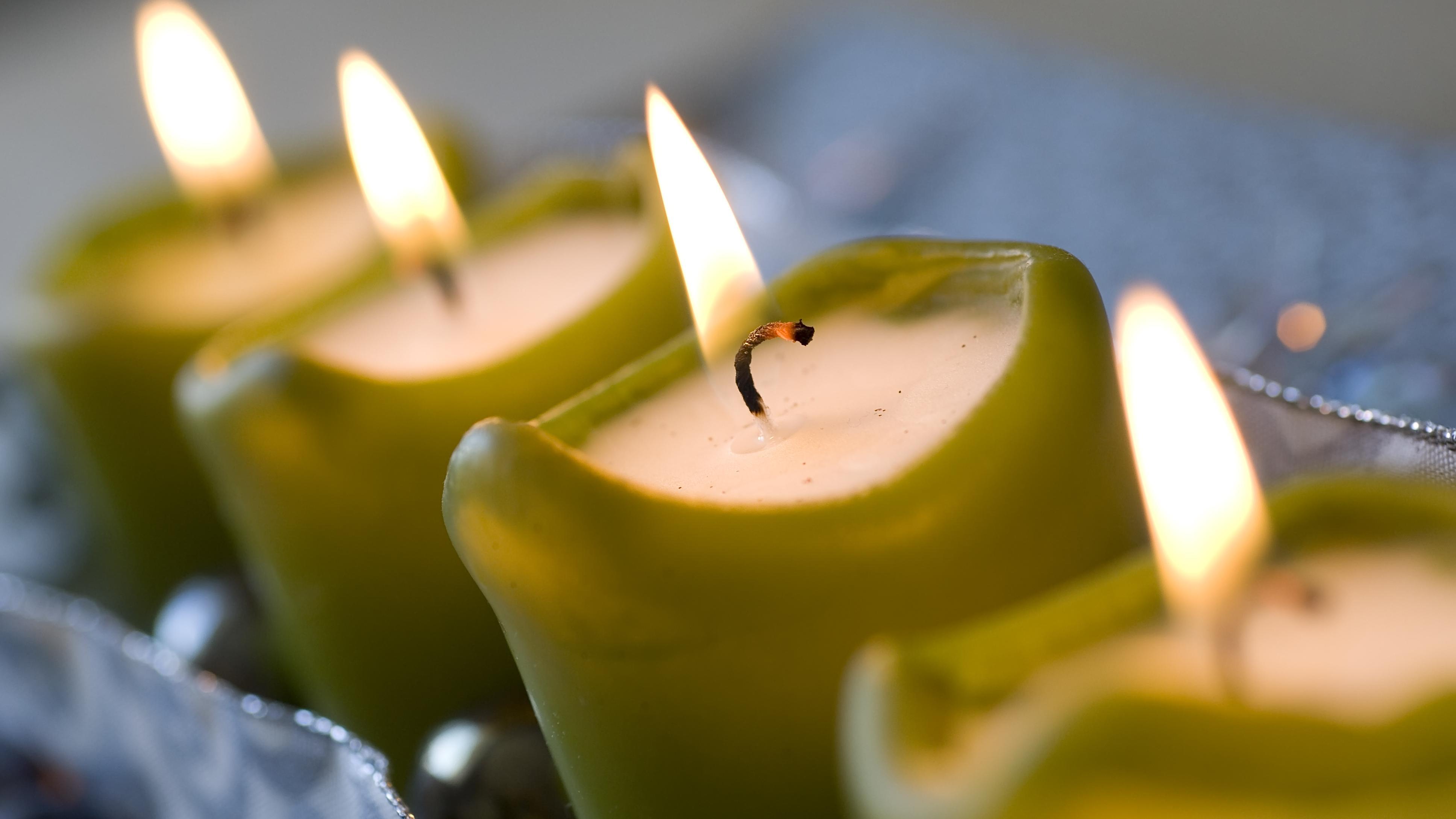 Kerzenreste verwerten: Tipps, Ideen und Möglichkeiten
