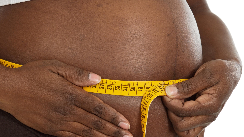 Duschen nach dem Kaiserschnitt: Das sollten Sie wissen