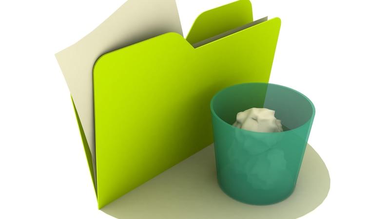 Papierkorb leeren in Windows: Das müssen Sie wissen