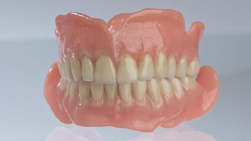 Zahnprothese aufbewahren: Tipps und Hinweise zur Lagerung
