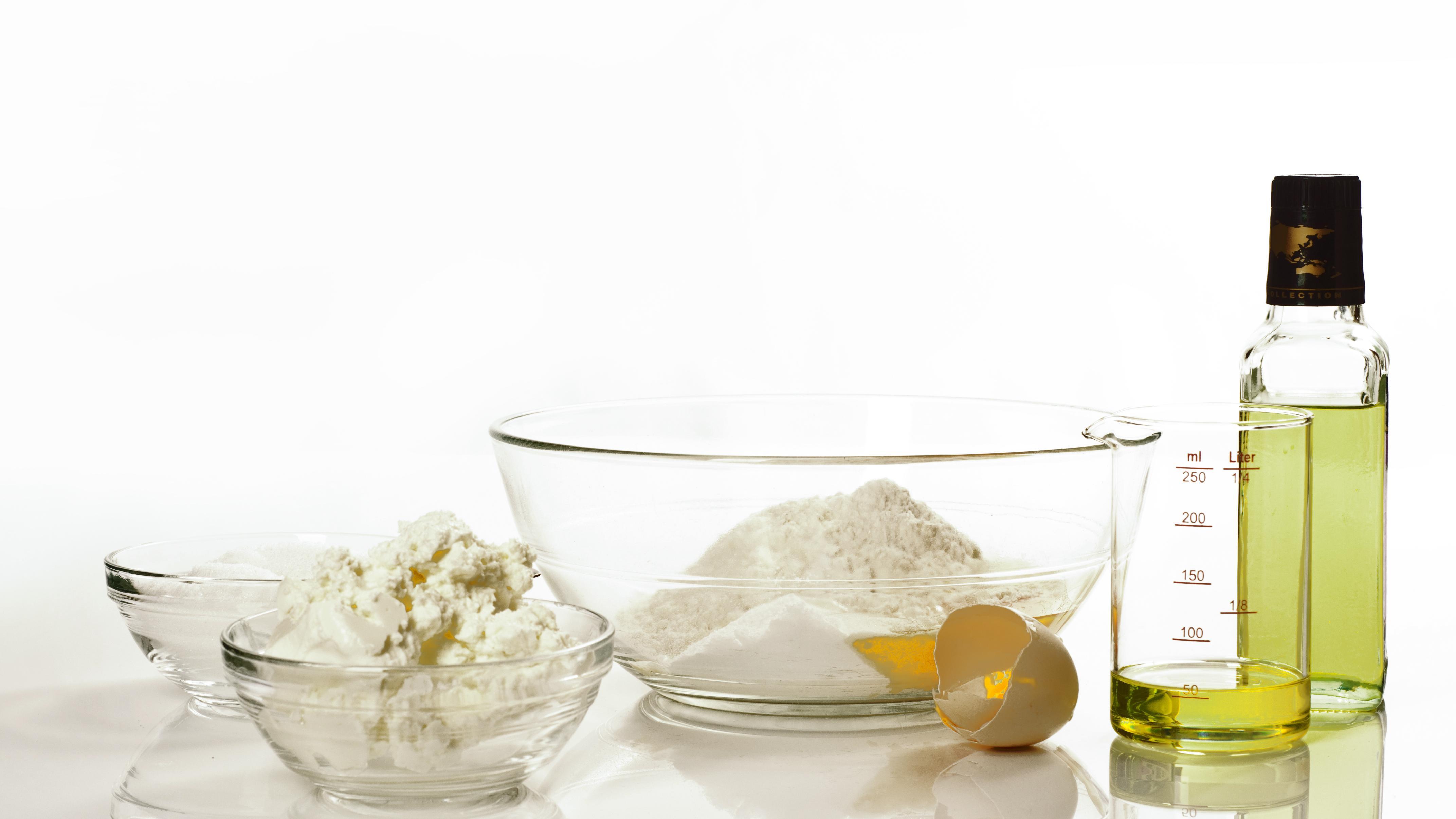 Butter mit Öl ersetzen: Das müssen Sie wissen